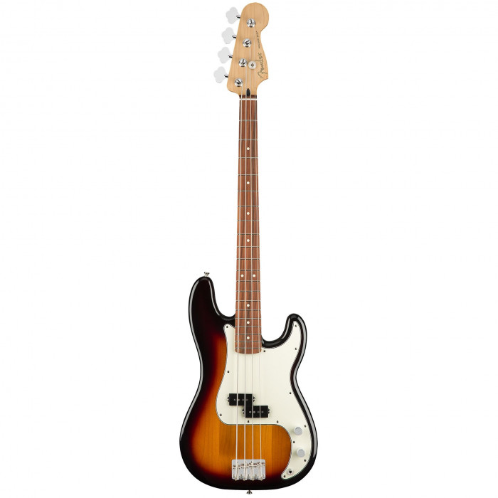 Бас-гитара Fender PLAYER PRECISSION BASS MN 3TS