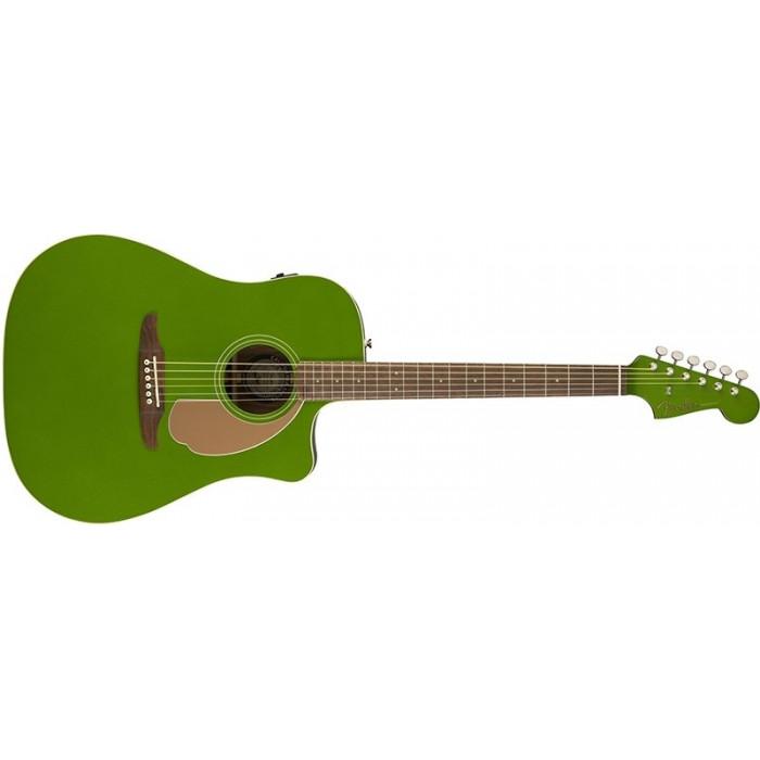 Электроакустическая гитара Fender Redondo Player