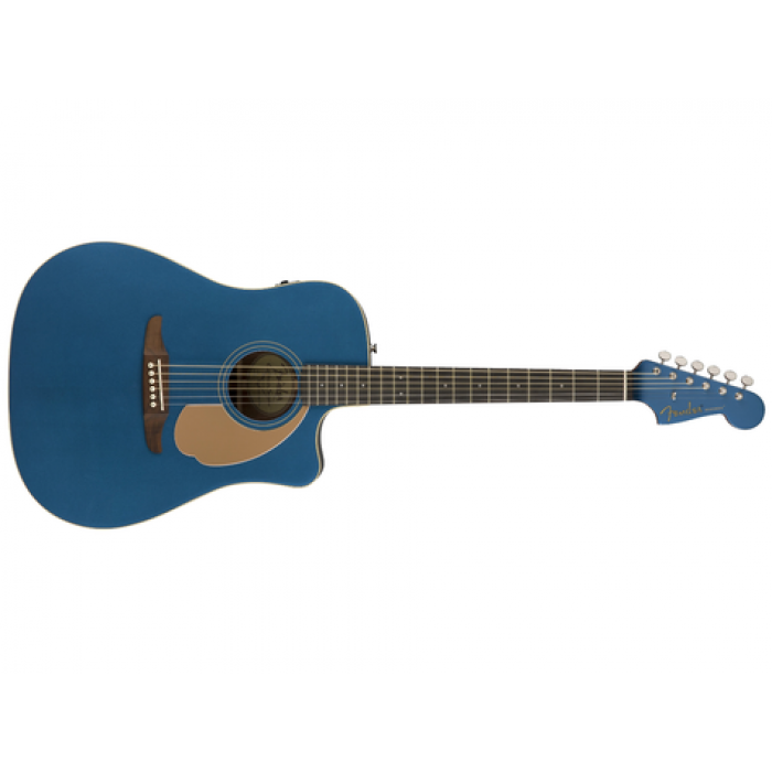 Электроакустическая гитара Fender REDONDO PLAYER BLB