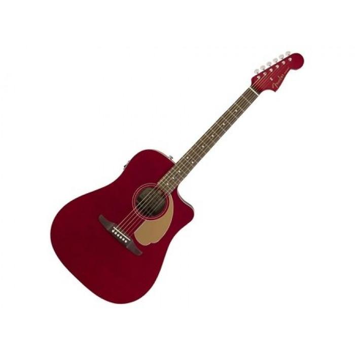 Электроакустическая гитара Fender REDONDO PLAYER CAR