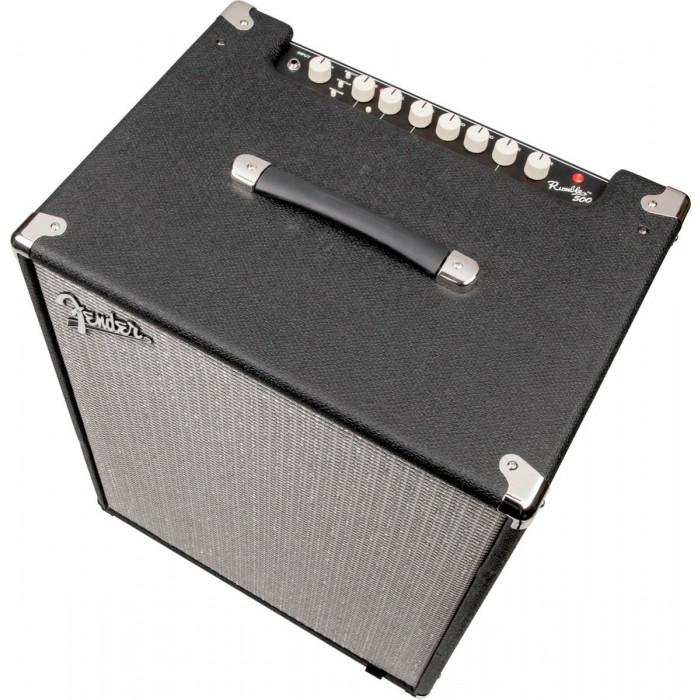 Комбоусилитель для бас-гитары Fender Rumble 500 Combo