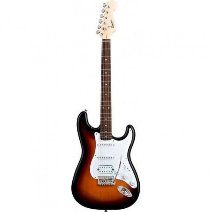 Электрогитара Squier By Fender Bullet Stratocaster Hss Bsb