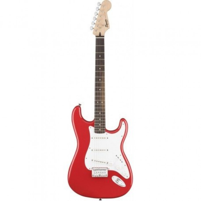 Электрогитара Squier By Fender Bullet Stratocaster Ht Frd