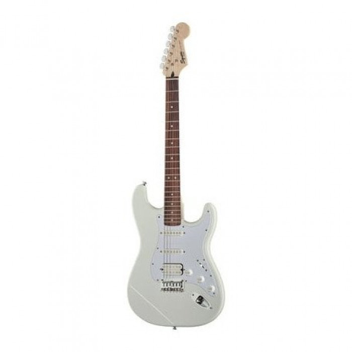 Электрогитара Squier By Fender Bullet Stratocaster Ht Hss Awt
