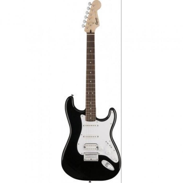Электрогитара Squier By Fender Bullet Stratocaster Ht Hss Blk
