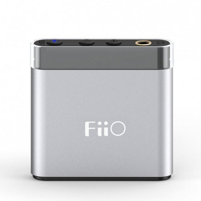 Усилитель для наушников FiiO A1 Silver