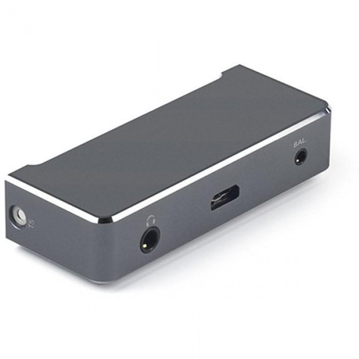 Усилитель для наушников FiiO AM3-X7 Titanium