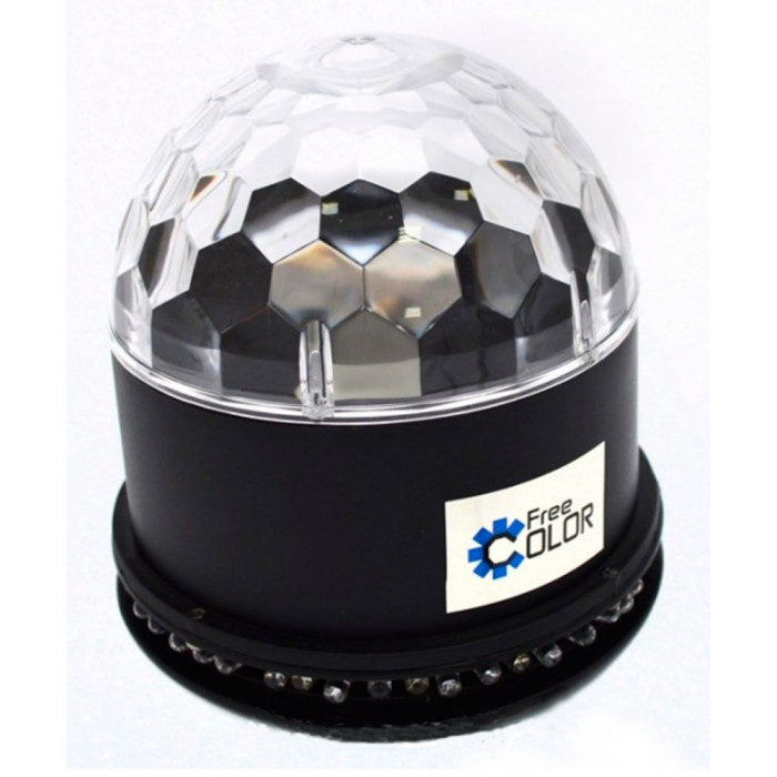 Free Color BALL31 Black