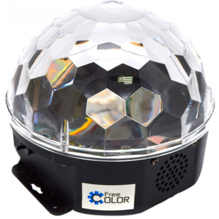 Free Color BALL63 USB Black