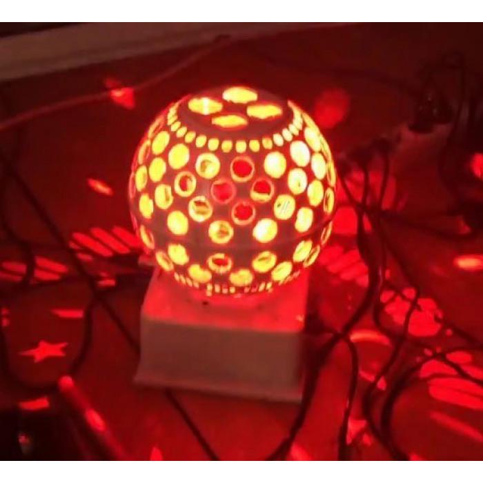 Световой эффект Free Color LANTERN BALL 83