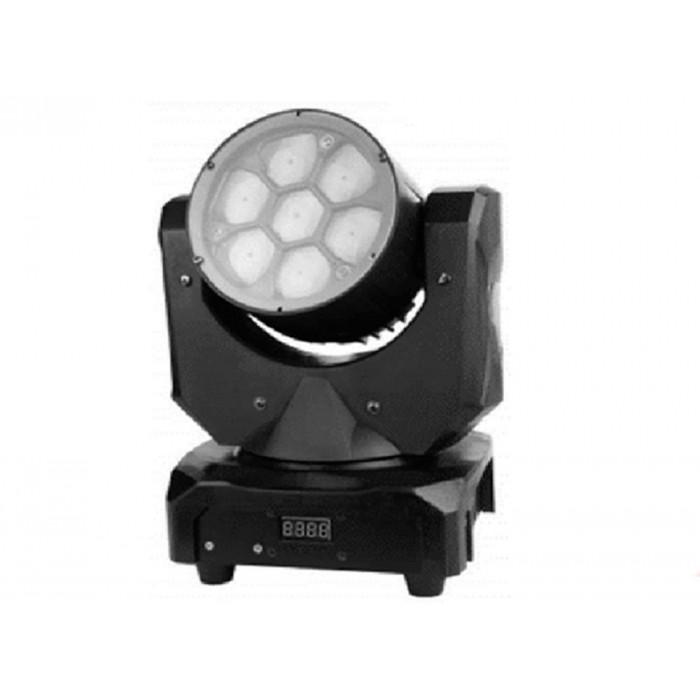 Голова (DMX) Free Color Mini B-EYE 710 Black