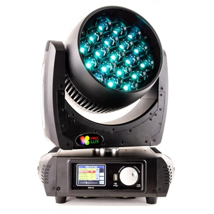 Pro Lux LED 1915 Mk3