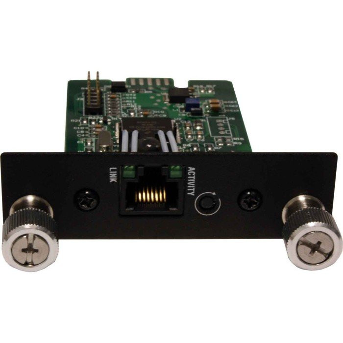 Плата IP коммутации для F1500-UPS и MB1500-UPS Furman BLUEBOLT-CV1