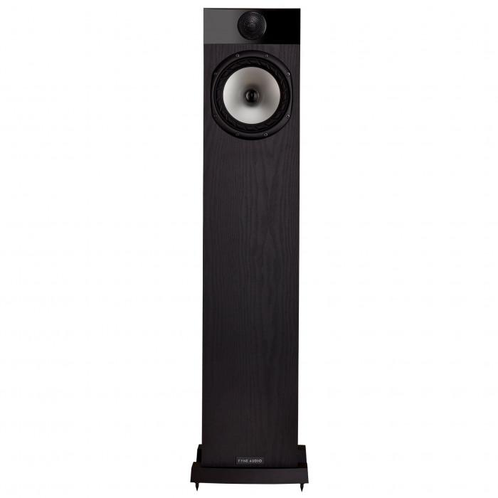 Напольная акустика Fyne Audio F302 Black Ash