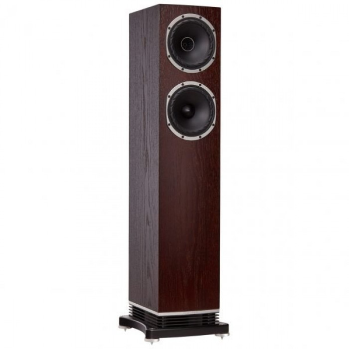 Fyne Audio F501 Dark Oak