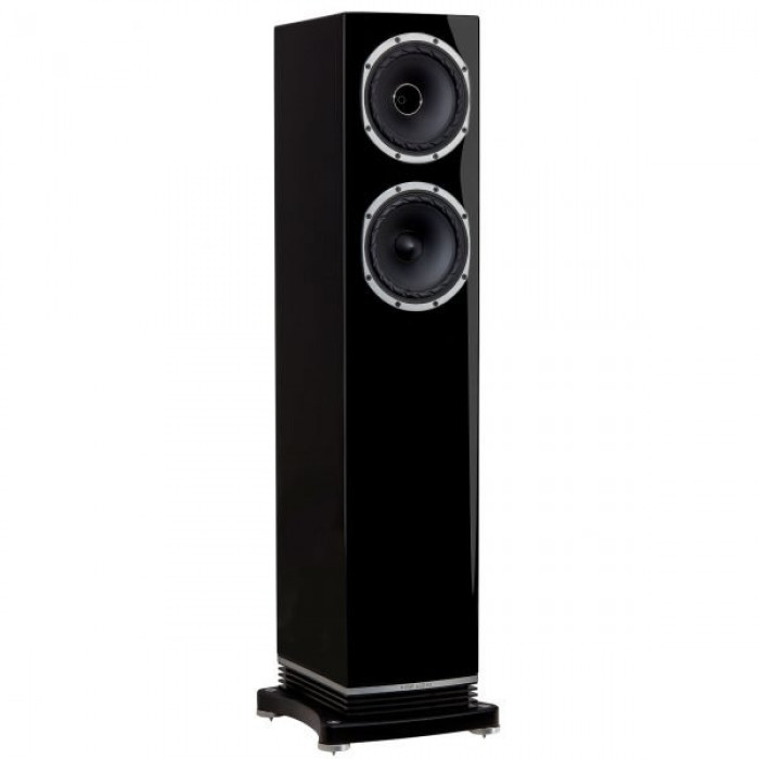 Fyne Audio F501 Piano Gloss Black