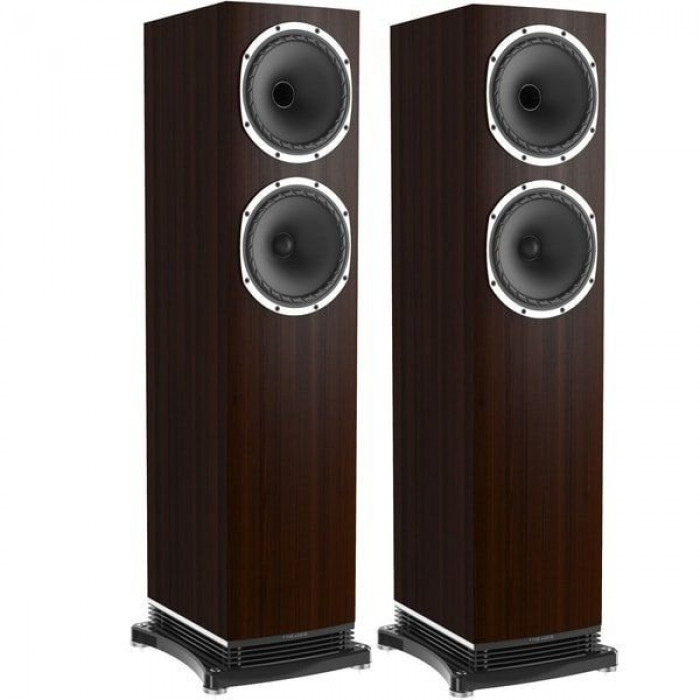 Fyne Audio F502 Dark Oak