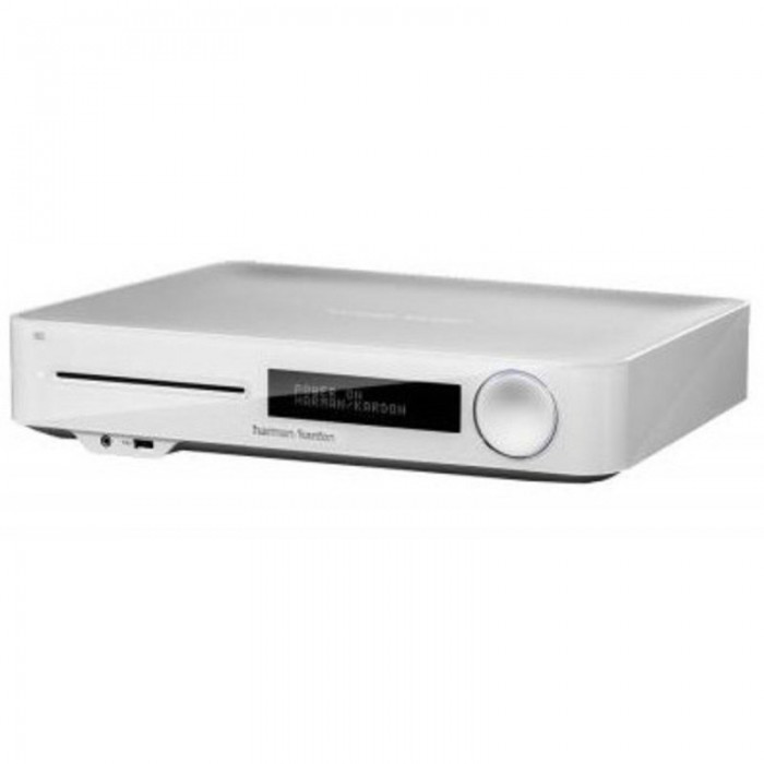 Blu-ray ресивер Harman/Kardon 277W/230-C5 White
