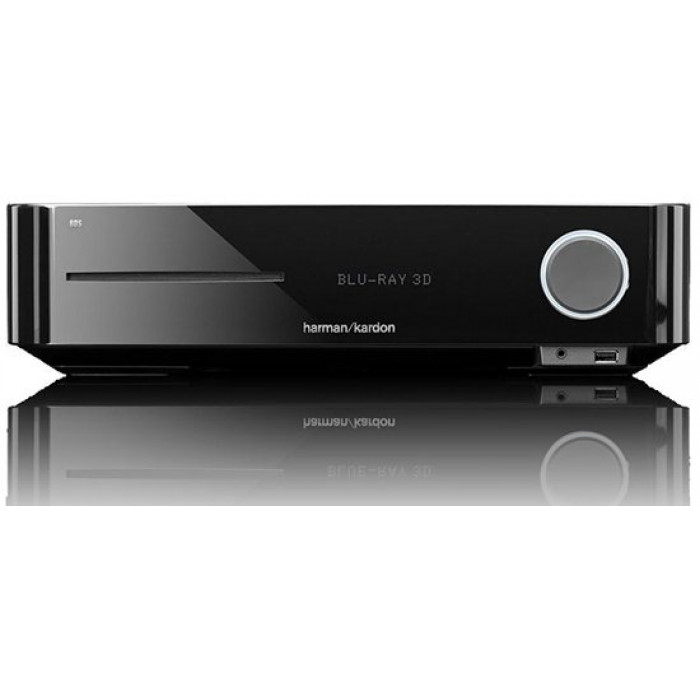 Blu-ray ресивер Harman/Kardon BDS 570BQ/230-C5 Black
