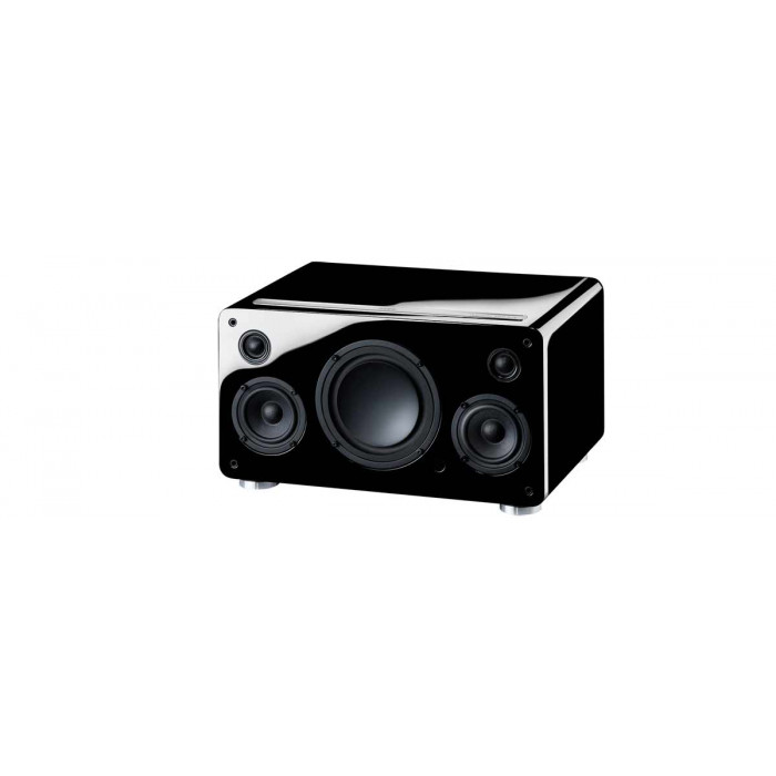 Hi-Fi минисистема HECO Ascada 300 BTX Piano Black