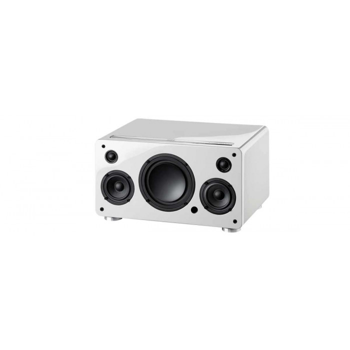 Hi-Fi минисистема HECO Ascada 300 BTX Piano White