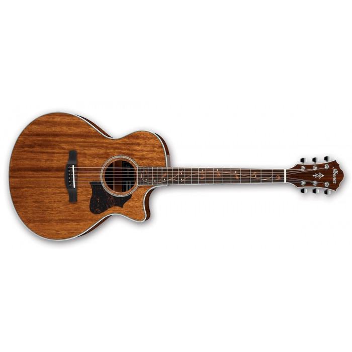 Электроакустическая гитара Ibanez AE245 NT
