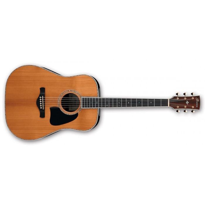 Акустическая гитара Ibanez AVD80 NT