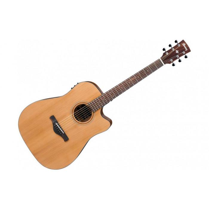 Электроакустическая гитара Ibanez AW65ECE