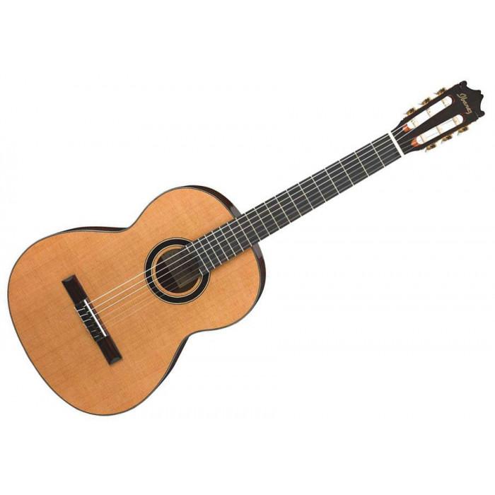 Акустическая гитара Ibanez GA15 NT