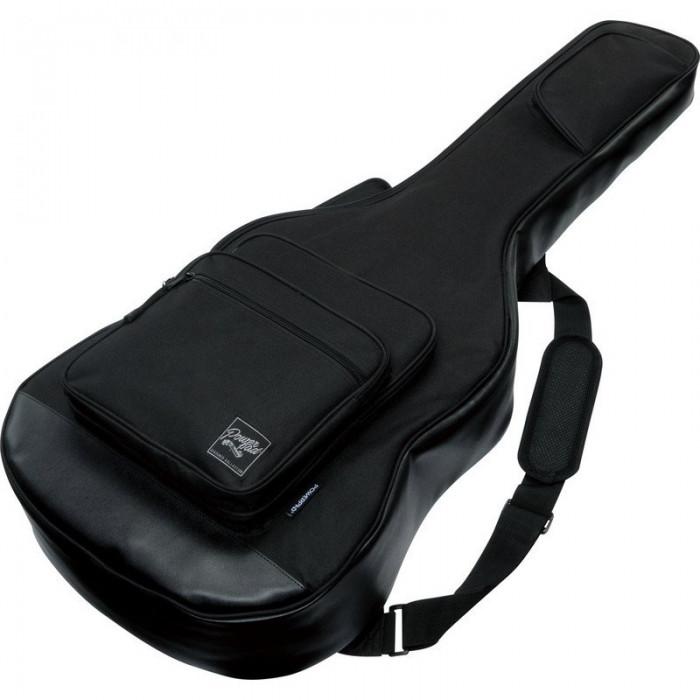 Чехол для акустической гитары Ibanez IAB540 BK