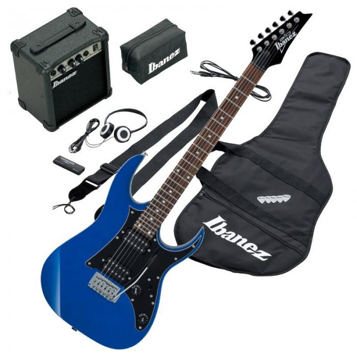 Гитарный набор Ibanez IJRG200 BL
