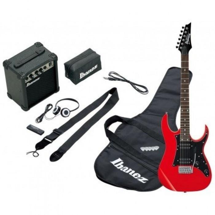 Гитарный набор Ibanez IJRG200 RD