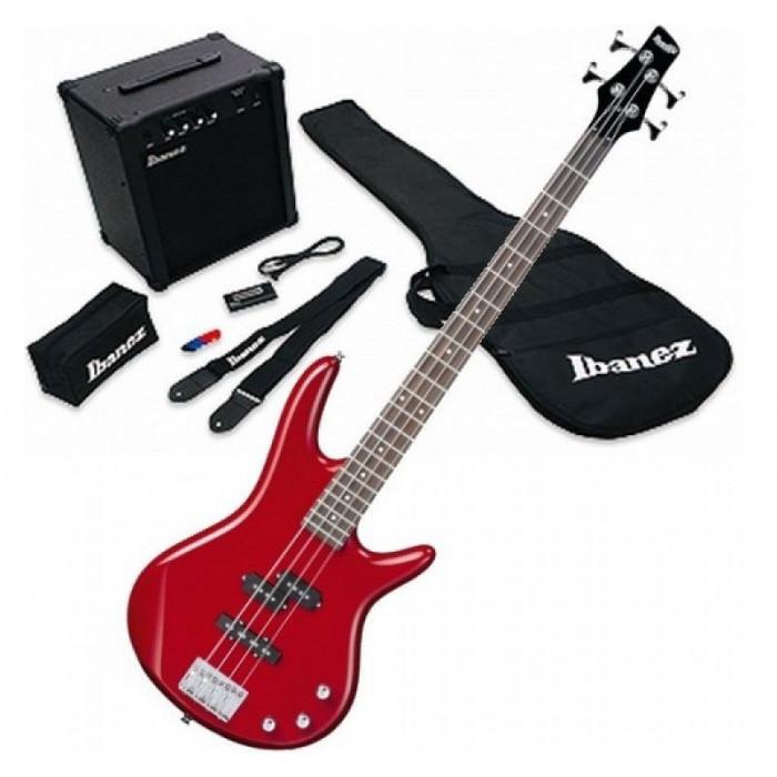 Гитарный набор Ibanez IJSR190 TR