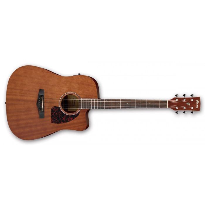 Электроакустическая гитара Ibanez PF12MHCE OPN