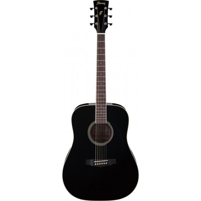 Акустическая гитара Ibanez PF15 BK