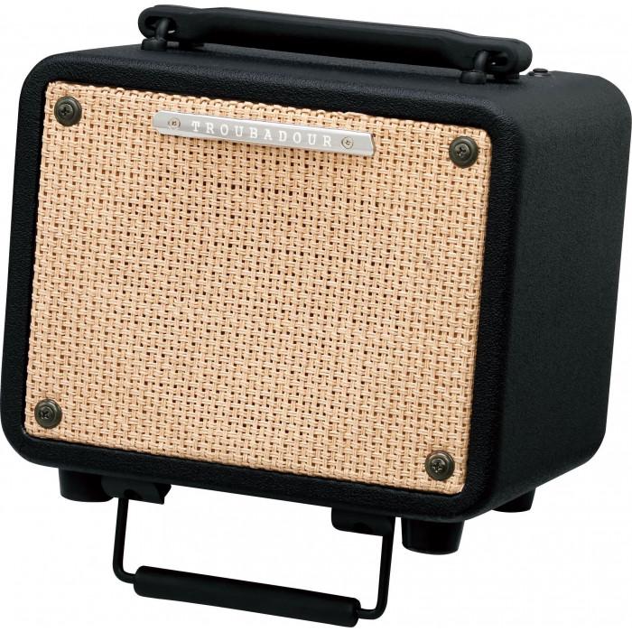 Комбоусилитель для акустической гитары Ibanez T15