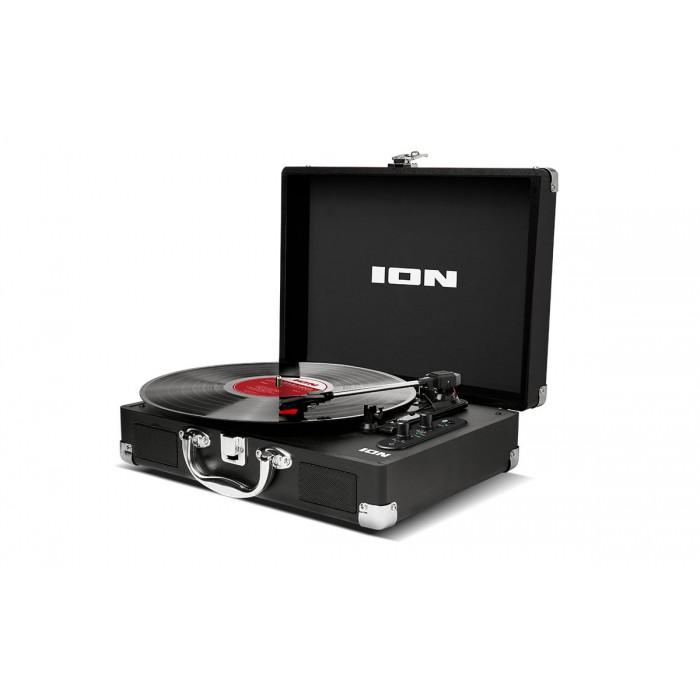 Проигрыватель винила ION Vinyl Motion Air
