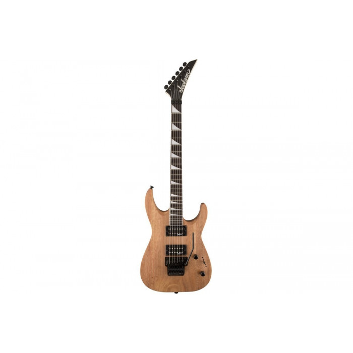 Jackson Js32 Dinky Arch Top Ah Oiled Natural