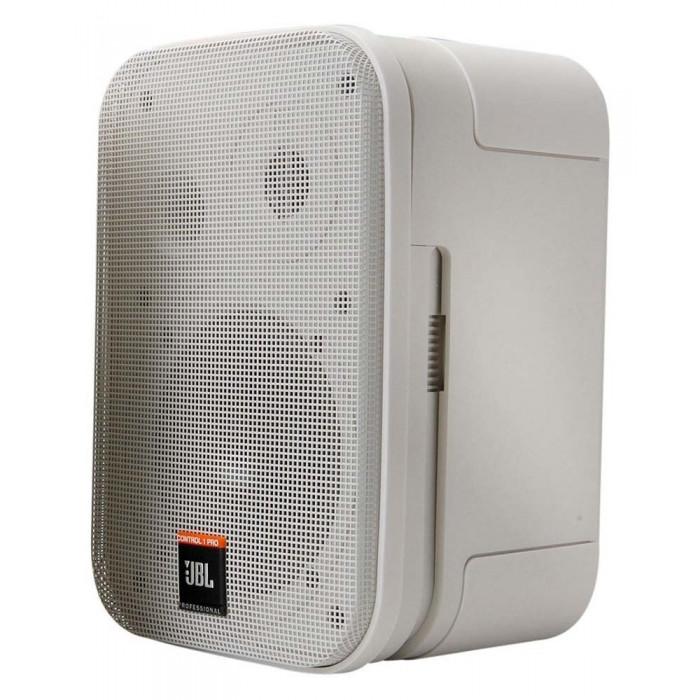 JBL Pro CONTROL 1PRO WHITE
