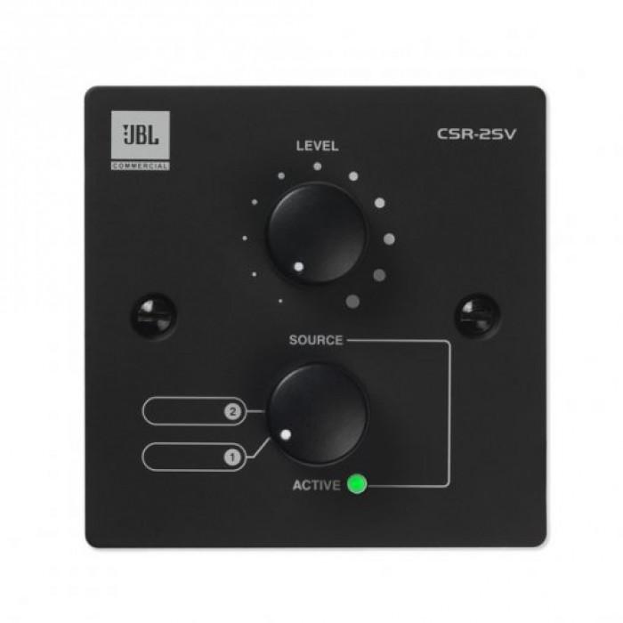 Пульт ДУ JBL Pro CSR-2SV-BLK