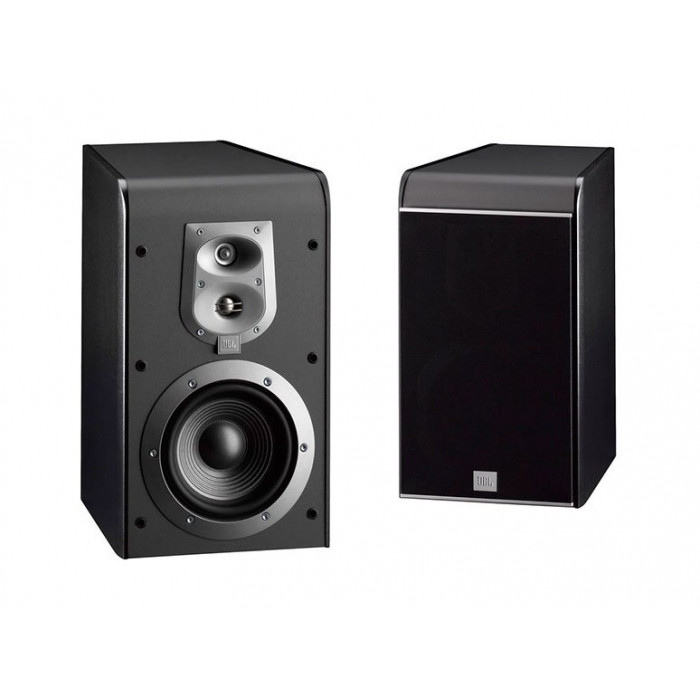 Полочная акустика JBL ES20 Black Ash