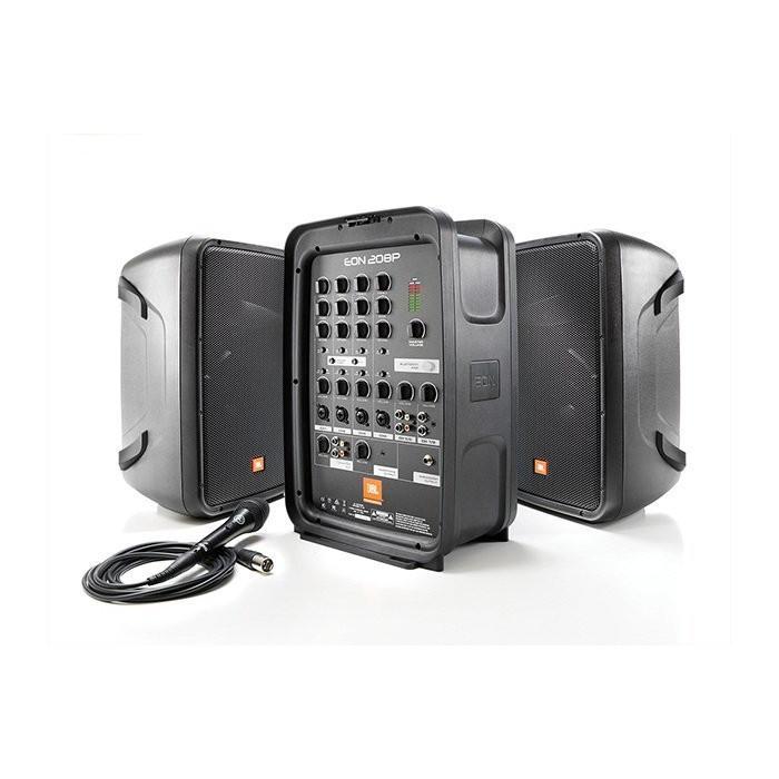 Звукоусилительный комплект JBL Pro EON208P