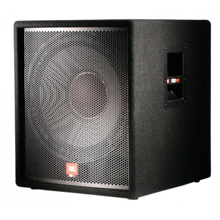 JBL Pro JRX118S