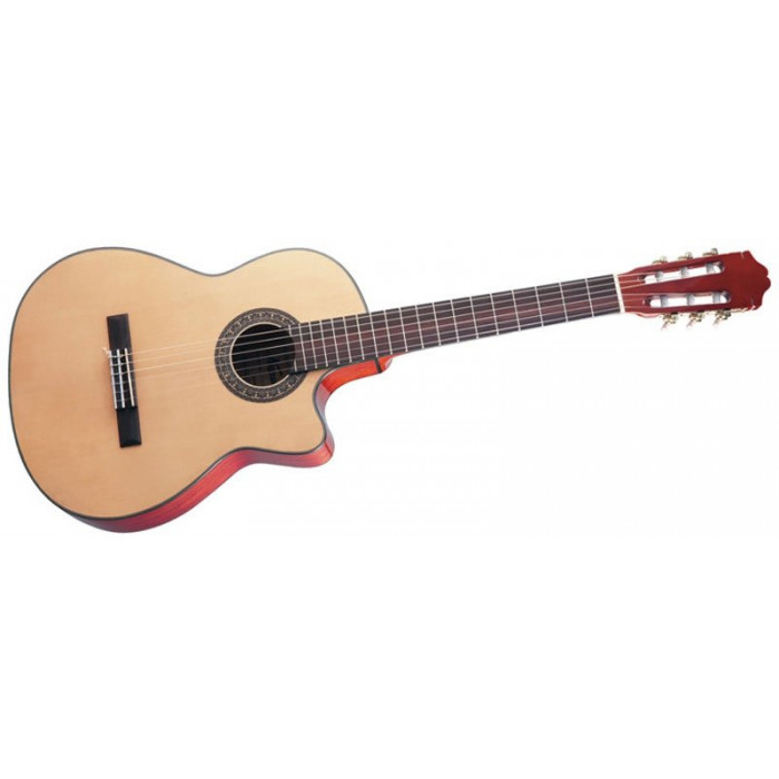Классическая гитара Kapok LC16
