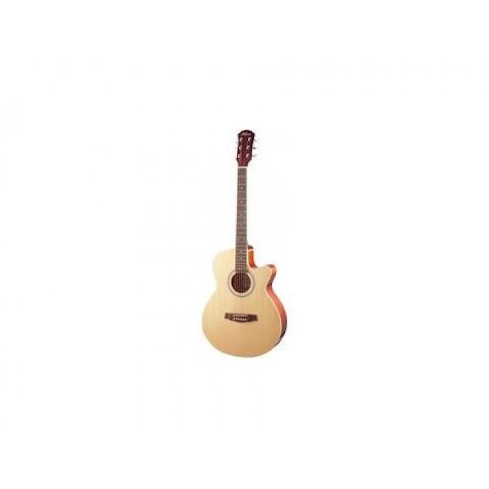 Акустическая гитара Kapok LO14CEQ
