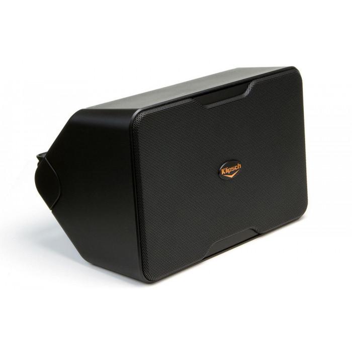 Всепогодная акустика Klipsch Compact Performance CP-4 Black