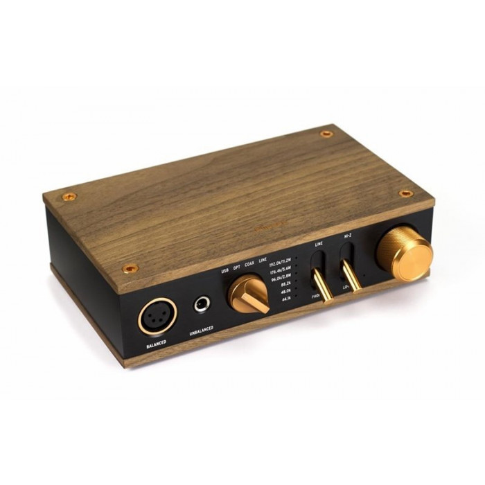 Стерео усилитель Klipsch Heritage Headphone Amplifier