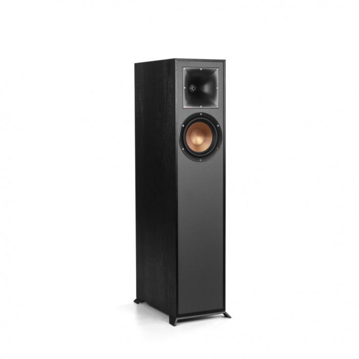 Напольная акустика Klipsch New Reference R-610F Black
