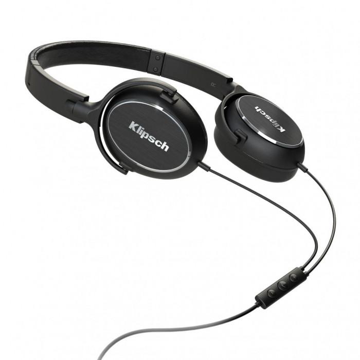 Накладные наушники  Klipsch R6i On-EAR