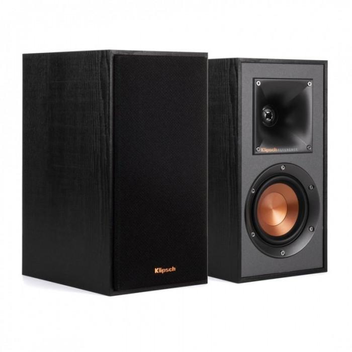Полочная акустика Klipsch New Reference R-41M Black